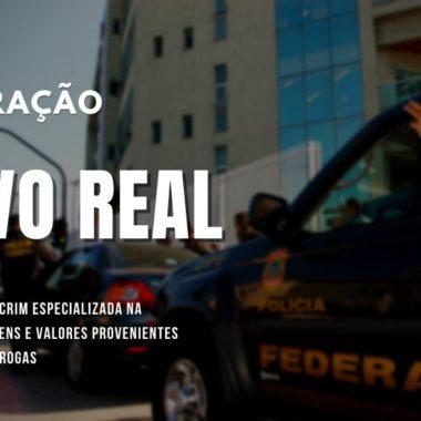 PAVO REAL – 29 pessoas são denunciadas pelo MPF por formação de organização criminosa e lavagem de dinheiro em Porto Velho