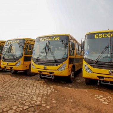 Decreto determina higienização diária de ônibus escolares e demais veículos de transporte coletivo e individual em Rondônia