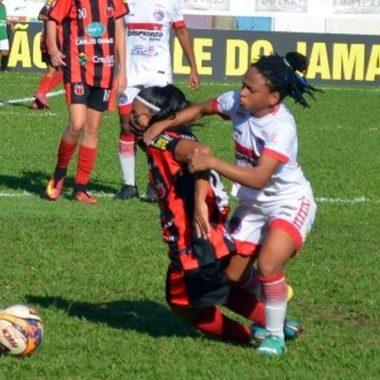 Rondoniense Feminino inicia no dia 11 de novembro