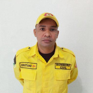 ELEIÇÕES 2020 – Bombeiro Civil Cristiano Nando é a esperança da categoria em Porto Velho