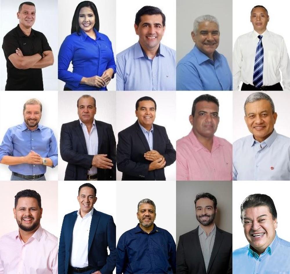 Eleições 2020: agenda dos candidatos a prefeito de Porto Velho nesta terça-feira, 6