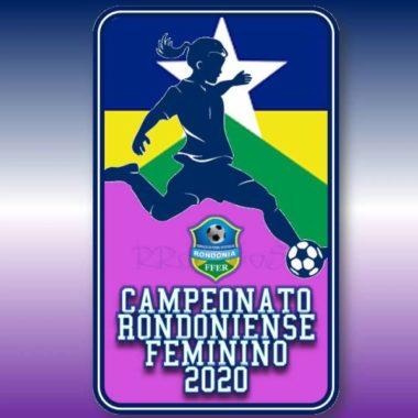 Federação abre inscrições para o Campeonato Rondoniense Feminino 2020; inscrições até o dia 23 de outubro