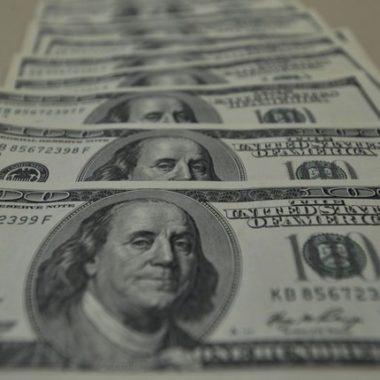 Dólar dispara nesta quarta e vai a R$ 5,79, maior cotação desde maio