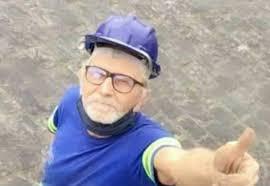 Tio de Gleisi Hoffmann morre atropelado na BR-277 em Paranaguá; motorista fugiu do local