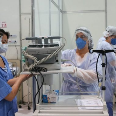 Covid-19: Brasil passa dos 145 mil mortos pela pandemia