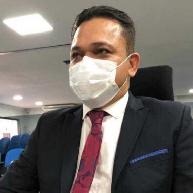 Vereador Isaque Machado mostra como ações legislativas podem ajudar na Saúde