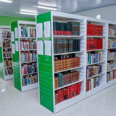 SEMANA NACIONAL DO LIVRO – Bibliotecas voltam a abrir em Porto Velho