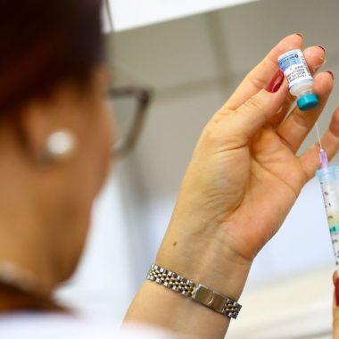 Dia D da campanha de vacinação de crianças e adolescentes acontece hoje