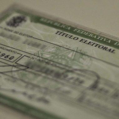 STF confirma não ser obrigatório portar título de eleitor para votar