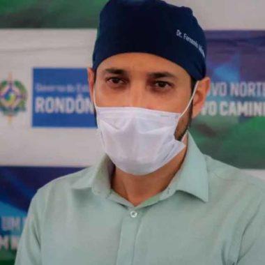 Covid 19 – TCE quer saber porque Sesau fechou Hospital de Campanha enquanto mantém contratos com hospitais particulares