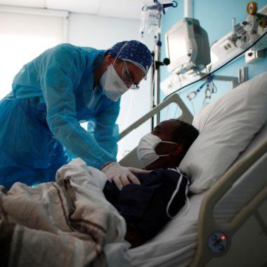 Prefeitura abre processo seletivo para contratar profissionais de saúde em Espigão do Oeste