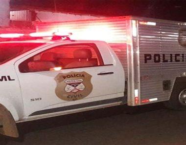 Ex-presidiário suspeito de estuprar criança de dez anos é morto com vários tiros em Porto Velho