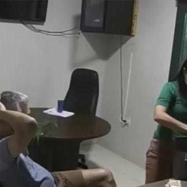 COM CANCER – STJ concede prisão domiciliar ao ex-deputado Daniel Neri, preso com prefeitos por corrupção