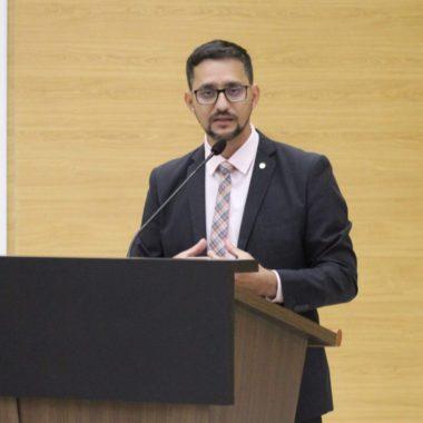 """Deputado Anderson questiona Governo e SESAU quanto a medidas preventivas sobre possível  """"segunda onda"""" da COVID 19 no Estado"""