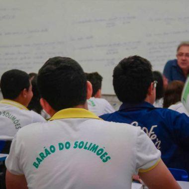 Chamada Escolar Pública Online da rede estadual vai iniciar nesta quarta-feira, 18