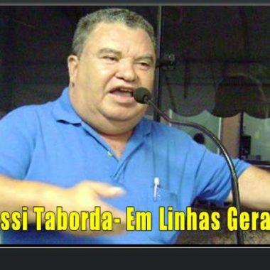CORONAVÍRUS – Morre em Porto Velho jornalista Gessi Taborda