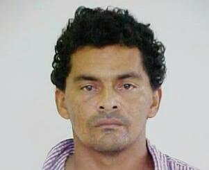 """MONSTRO – Preso homem que engravidou a filha e matou """"filho-neto"""" de 3 meses"""