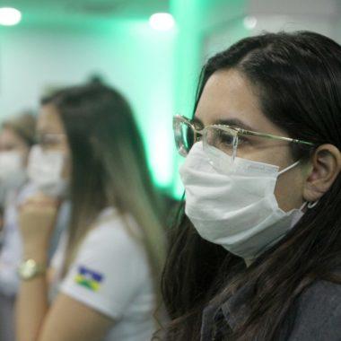 Agevisa orienta eleitores de Rondônia para votação em 15 de novembro