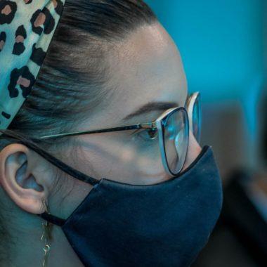 Governo orienta população sobre cuidados com higienização das máscaras visando reforçar o combate à Covid-19