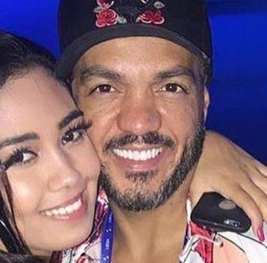 Filha de Belo é presa por integrar quadrilha que roubava R$ 1 milhão por mês