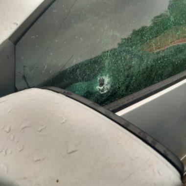 Homem é baleado no trânsito de Porto Velho