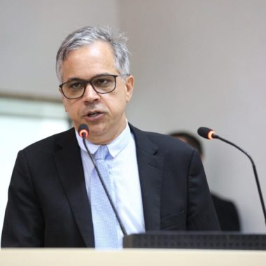 Deputado Geraldo da Rondônia é novamente alvo de operação contra sonegação, em Ariquemes