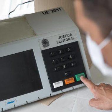 ELEIÇÕES 2020 – Quem contraiu COVID a partir do dia 3 não deve votar , alerta TSE