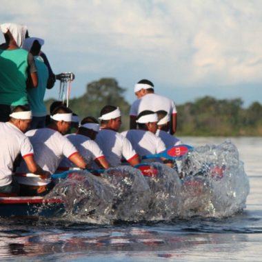 Cultura afrodescendente é fortalecida em calendário cultural do Estado de Rondônia