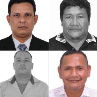 Indígenas se elegem vereadores em três cidades de Rondônia
