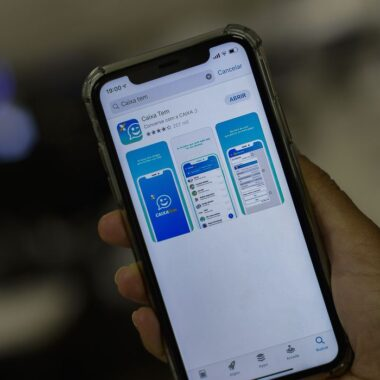 Auxílio emergencial é liberado hoje para 5 milhões de beneficiários