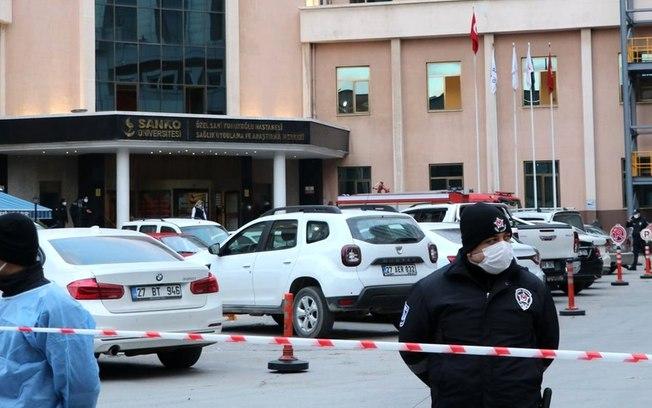 CORONAVÍRUS – Ventilador pulmonar explode em hospital e mata nove