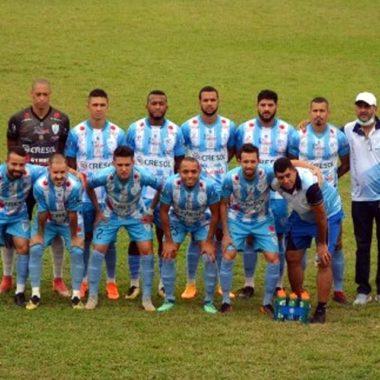 Ji-Paraná confirma participação na Copa Verde