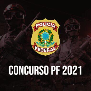 Concurso da PF com 1.500 vagas terá Cebraspe como banca organizadora