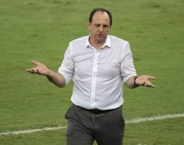 Comentarista sugere Zidane ou Guardiola para assumir o Mengão