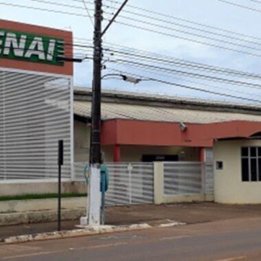 OPORTUNIDADE – Senai abre mais de 800 vagas para cursos presenciais e EAD em Rondônia