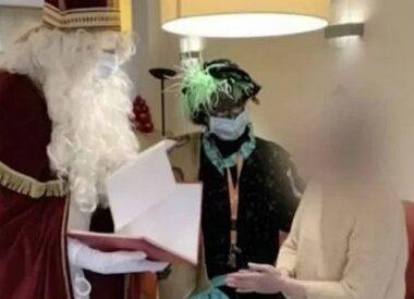 'Papai Noel' espalha o coronavírus em asilo, e 18 idosos morrem