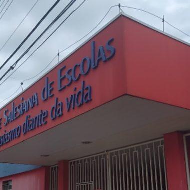 TRISTE: Colégio Dom Bosco encerra atividades em Porto Velho após 88 anos