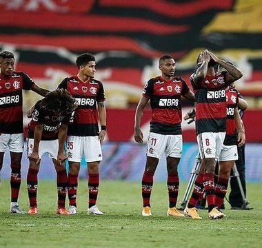 Gerson, Bruno Henrique, Gabigol. Fla aberto a propostas após fracasso
