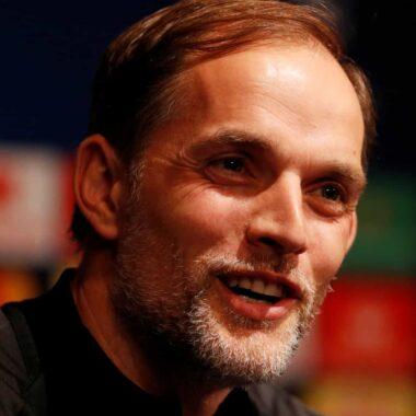 Direção do Paris Saint-Germain anuncia a demissão do técnico alemão Thomas Tuchel