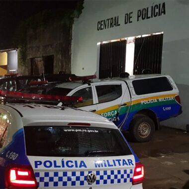 ESTUPRO – Adolescente com paralisia infantil era estuprada e filmada em Porto Velho