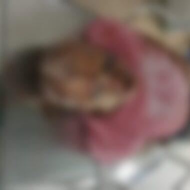 Idoso tarado é espancado e preso após tentar estuprar adolescente