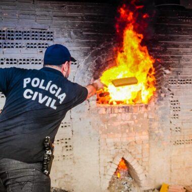 Concurso da Polícia Civil de Rondônia 2021 vai exigir nível superior para todos os cargos