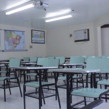 Rematrículas da rede estadual de educação vão até o dia 12 de janeiro
