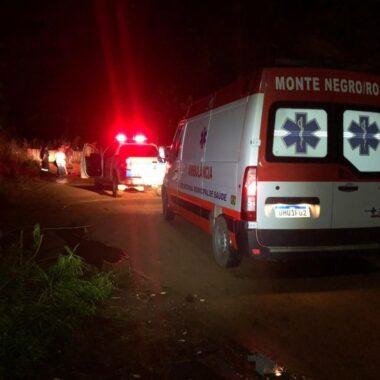 Adolescente é morto com tiro no olho na rua do Sossego em RO
