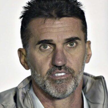 Vagner Mancini projeta mais 15 pontos para Corinthians ter vaga na Libertadores