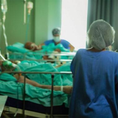 Dados do Governo detalham que 1.250 pessoas que eram saudáveis, morreram de Coronavírus