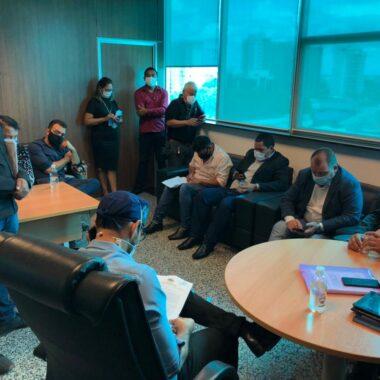 Na Sesau, vereadores cobram conclusão do novo Hospital Regional e celeridade na contratação de médicos e profissionais de saúde para Guajará-Mirim – RO