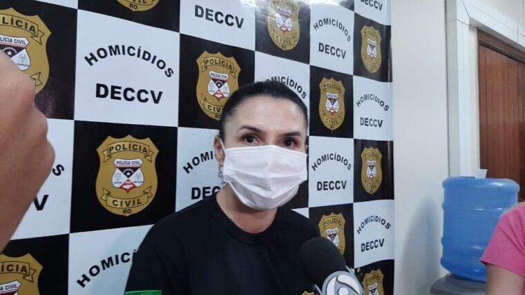 Marido de delegada baleado por PF segue internado na UTI em estado grave