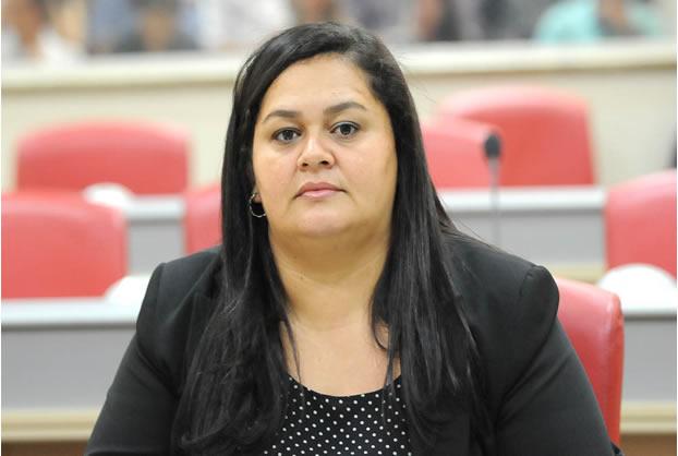 Morre vítima da covid-19 ex-deputada estadual Ana da 8 no Hospital do Amor em Porto Velho