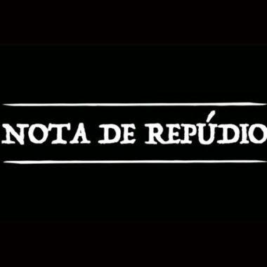 NOTA DE REPÚDIO DA FEDERAÇÃO NACIONAL DOS SERVIDORES PENITENCIÁRIOS – FENASPPEN
